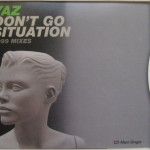 Don't Go / Situation (Single) by Yaz