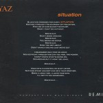 Situation / State Farm (Single) by Yaz