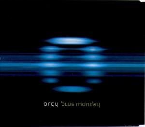 Orgy Blue Monday Album 80