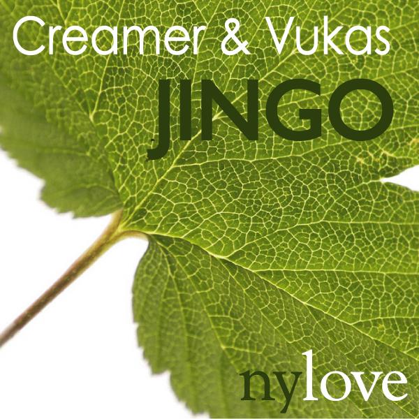 Jingo (Original) by Creamer & Vukas