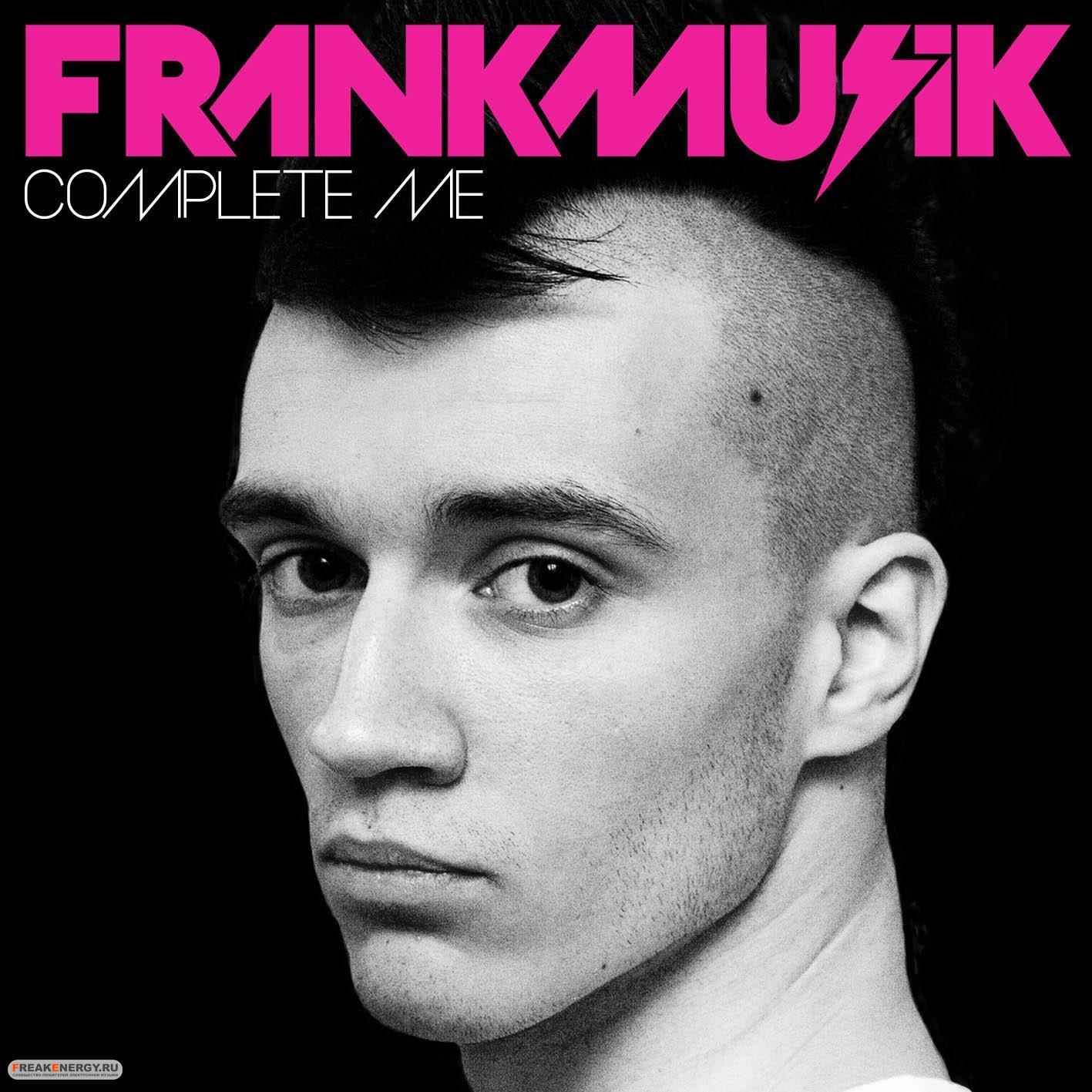Frankmusic-Complete-Me-Album