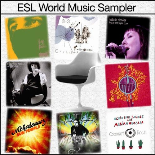 Free-ESL-Music-World-Music-Sampler