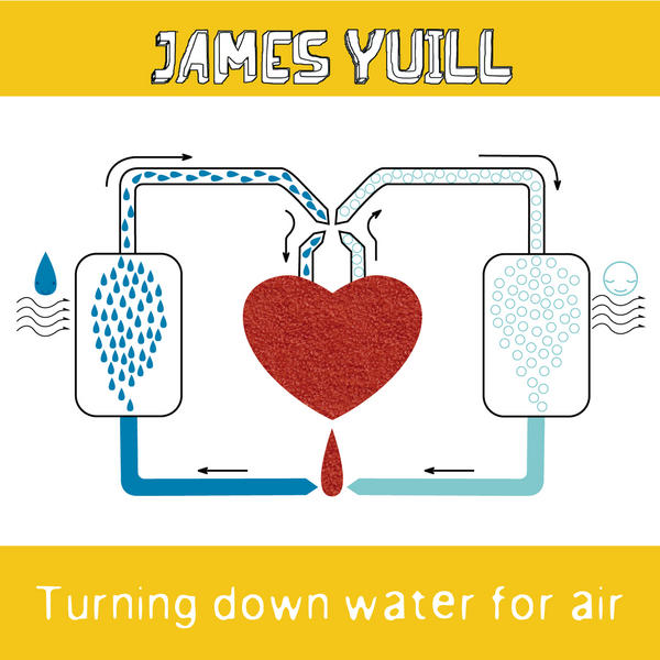 Turning_DOwn_Water_FOr_Air_James_Yuill