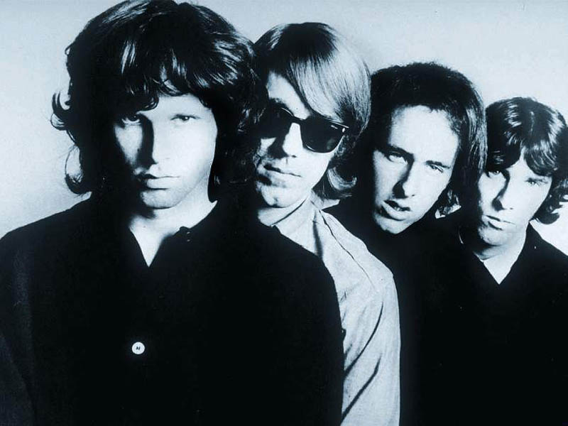 Destroy-Rock-And-Roll-Remix-Blog-The-Doors-Portrait