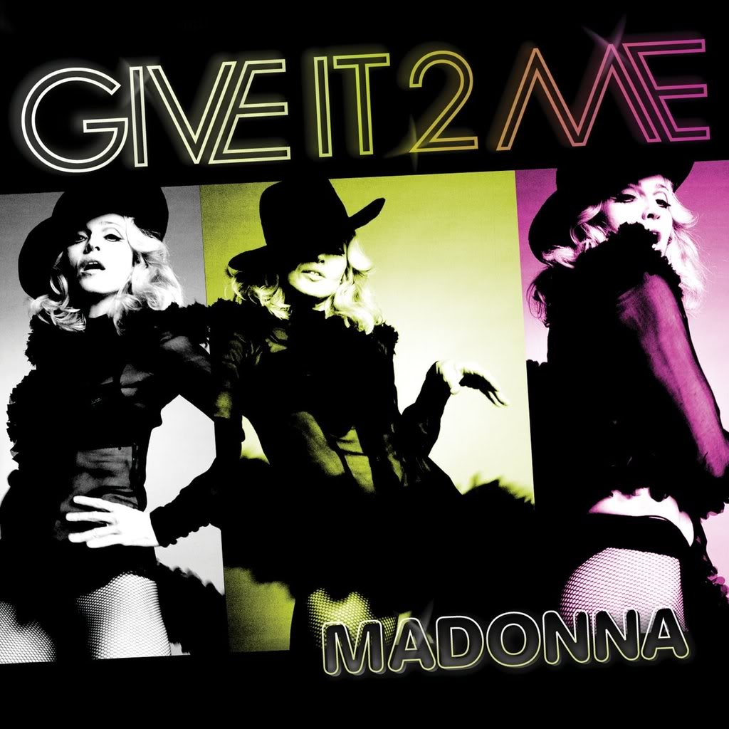 Destroy-Rock-And-Roll-Remix-Madonna-Give-It-2-Me-Single-Cover