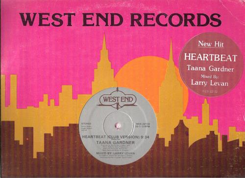 Destroy-Rock-And-Roll-Remix-Blog-Taana-Gardner-West-End-Records