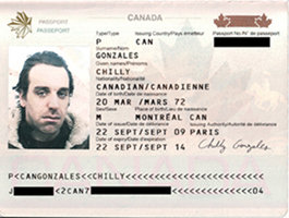 Destroy-Rock-And-Roll-Blog-Chilly-Gonzales-New-Passport