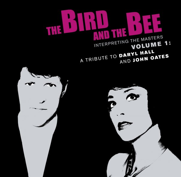 Destroy-Rock-And-Roll-Bird-And-Bee-Hall-Oates-Tribute-Cover