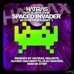 Hatiras-Spaced-Invader-2010-Single