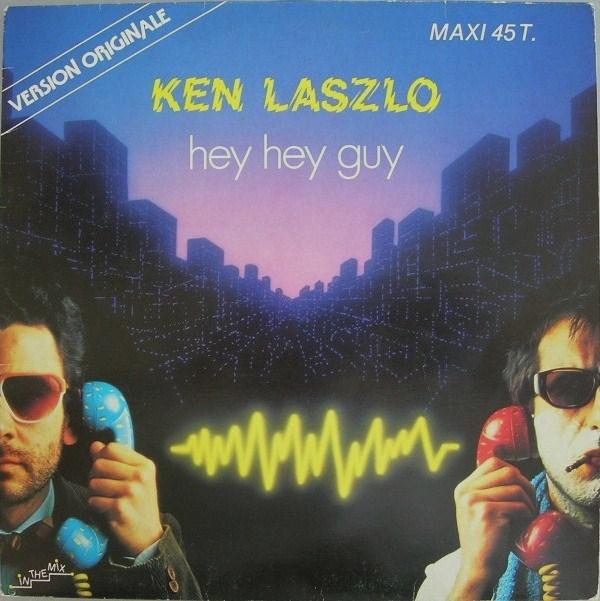 Top Ten Best Italo-Disco Songs Ever!!! | DESTROY ROCK + ROLL!