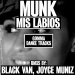 Munk-Mis-Labios-Black-Van-Remix-Single